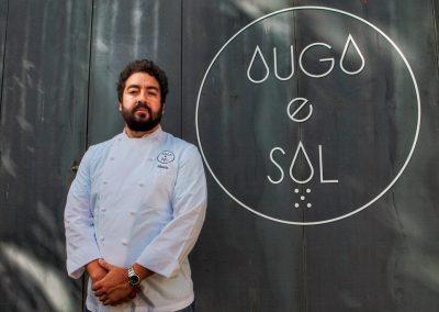 Auga e Sal - Alberto Ruiz Gallardón Utrera